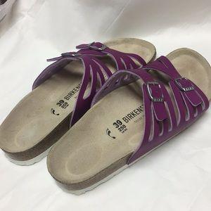 Birkenstock sandals (39) EU L8 USM6 EUC